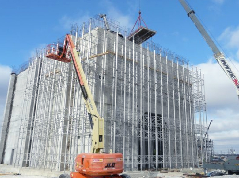 Ideal Building Systems Nc