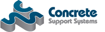 Concrete Support Systems